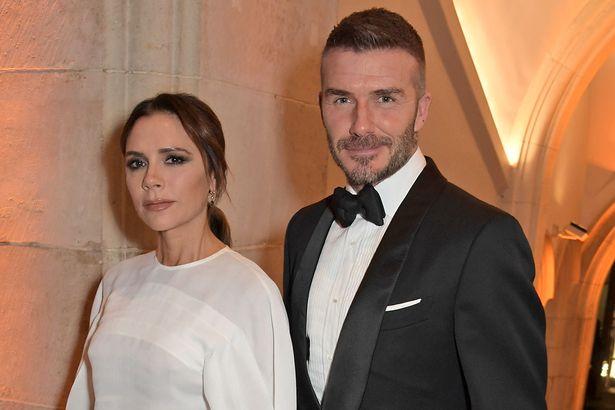 David Beckham Spent £19million on Miami Penthouse