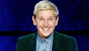 Ellen DeGeneres' Net Worth 2020
