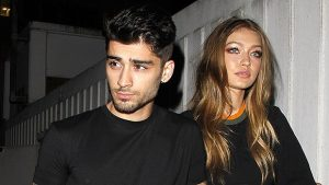Gigi Hadid and Zayn Malik are Together In Quarantine: How It's Affected Their Relationship