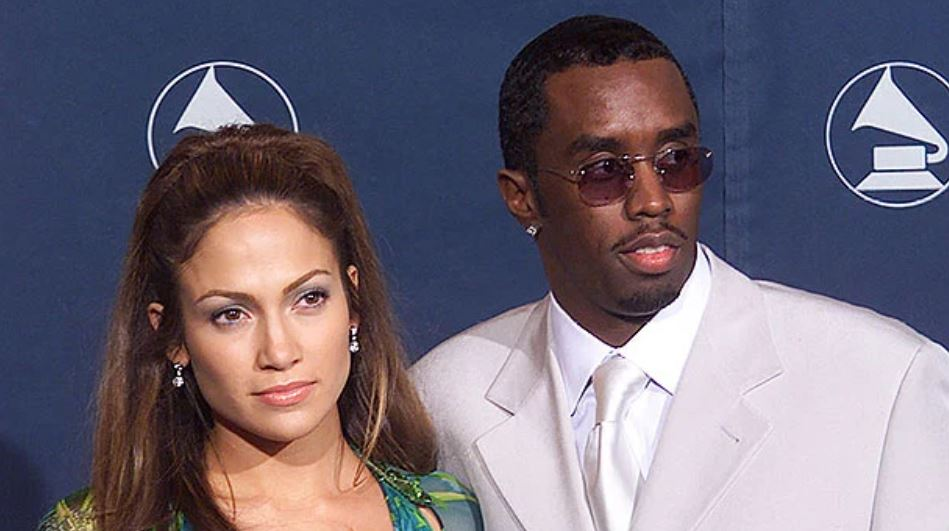 J.Lo Has Funny Instagram Dance Off With Her Ex Lover BF Diddy & A-Rod Confesses He's A Huge Follower