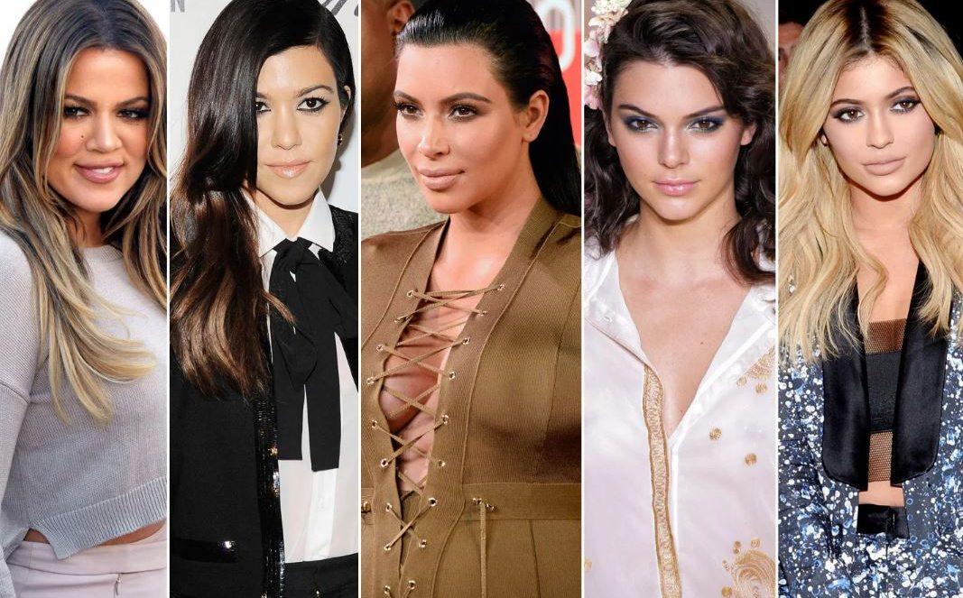 Kardashian Net Worth 2020