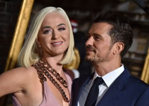 Katy Perry and Orlando Bloom Will Have a Baby Girl