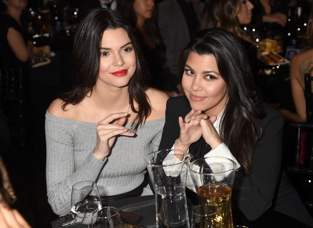 Kendall Jenner Thinks Kourtney Kardashian Isn't Over Her Breakup With Scott Disick