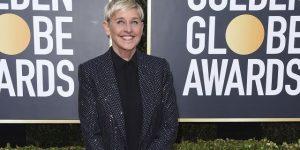 Leonardo DiCaprio's coronavirus charity challenge prompts Ellen DeGeneres to contribute $1 million