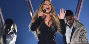 Mariah Carey emotional Easter song for patients with coronavirus