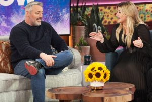 Matt LeBlanc Discloses the Weirdest Thing During the Friends Craze