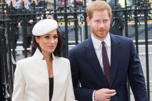 Meghan Markle Hired Princess Diana's Former Lawyer for Tabloid Lawsuit