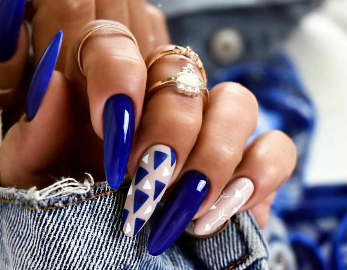 Rarity Nails