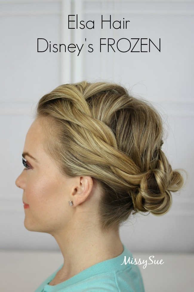 fairy hairstyles 1