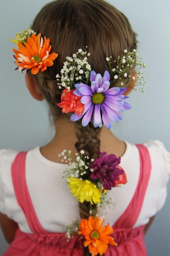 fairy hairstyles 4