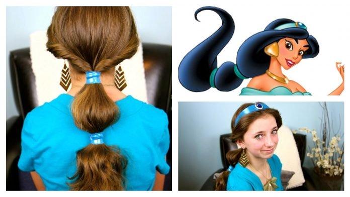 fairy hairstyles 7