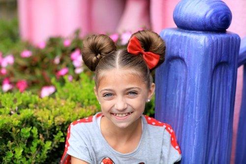 fairy hairstyles 13