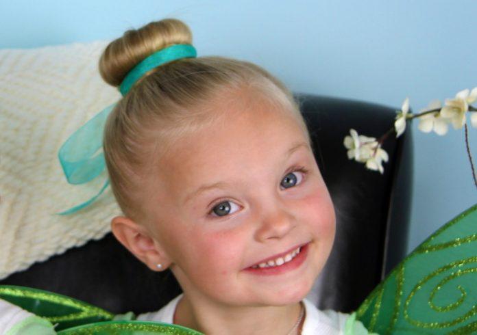 fairy hairstyles 12