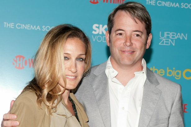 Sarah Jessica Parker shares magnificent throwback breeze on 23rd wedding event anniversary