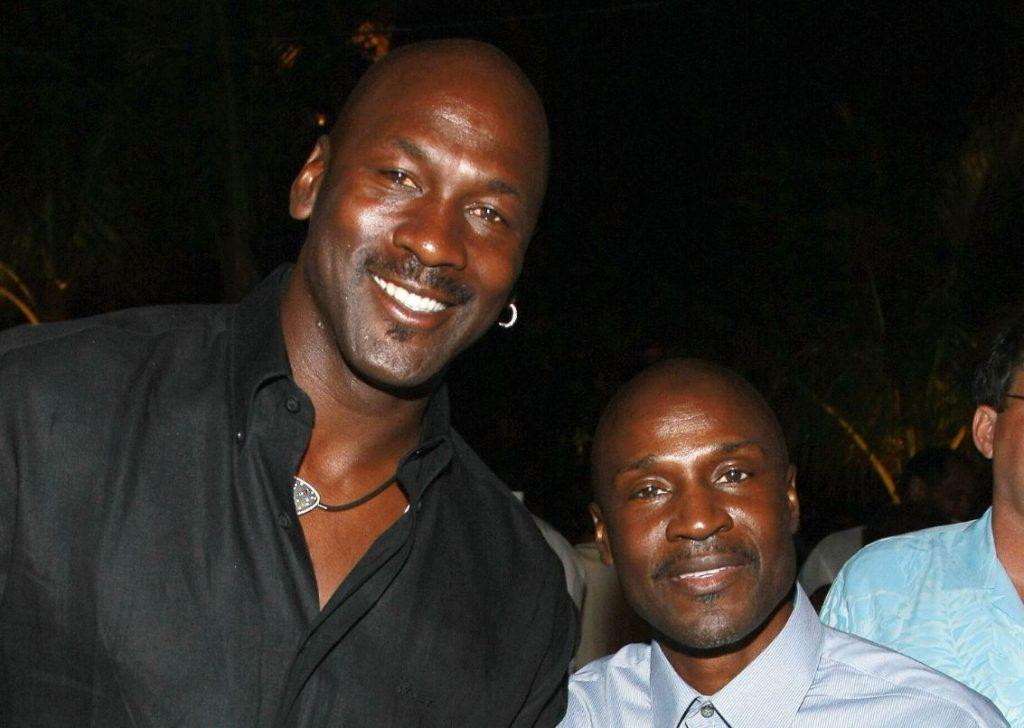 All about Larry Jordan, Michael Jordan's Brother