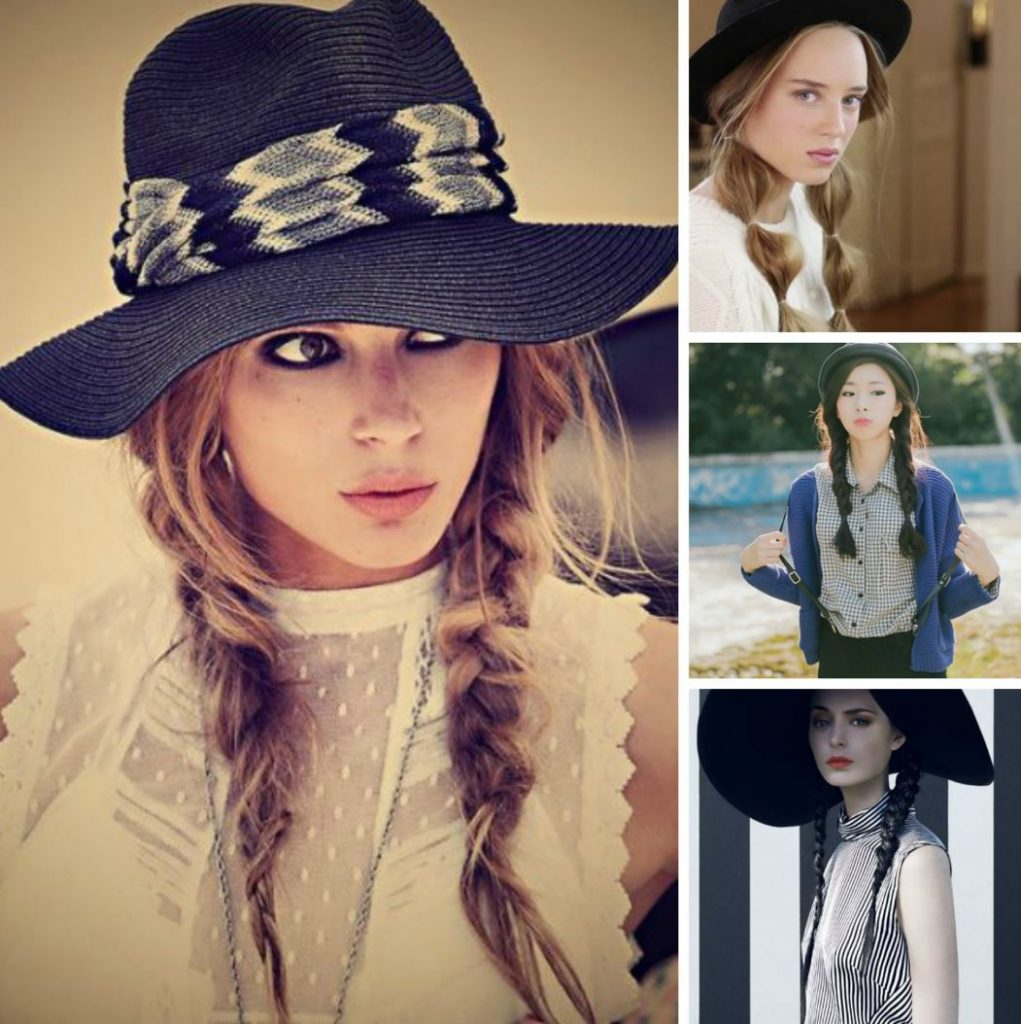 Cowgirl Hairstyles Ideas