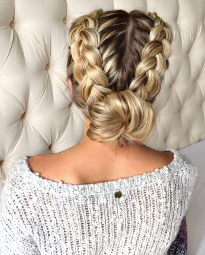 Cowgirl hairstyles for women