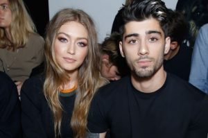VIDEO: Gigi Hadid Confirm Her Pregnancy