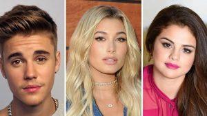 Justin Bieber compares Hailey Baldwin to Selena Gomez