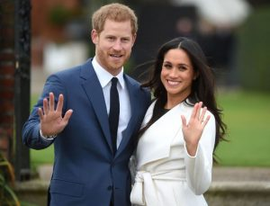 Harry and Meghan haven't received any wishes from the royal family