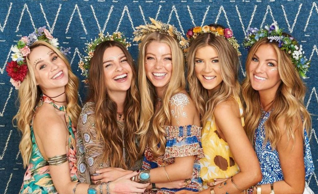Hawaiian Hairstyles Ideas