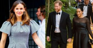 Jennifer Garner Sustains Meghan Markle and also Royal Prince Harry in Adorable Instagram Message