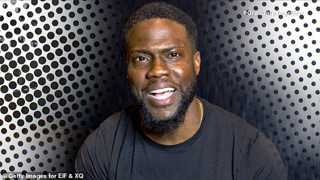 Opening up:Kevin Hart is opening up about why his wife Eniko Parrish Hart stood by her side, even after his cheating scandal