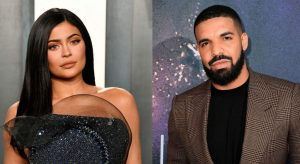 "Kylie Jenner Responds to Drake who called her ""side piece"""