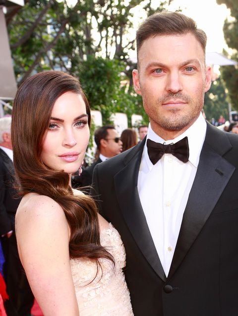 Megan Fox and Brian Austin Green divorced after 10 years of marriage