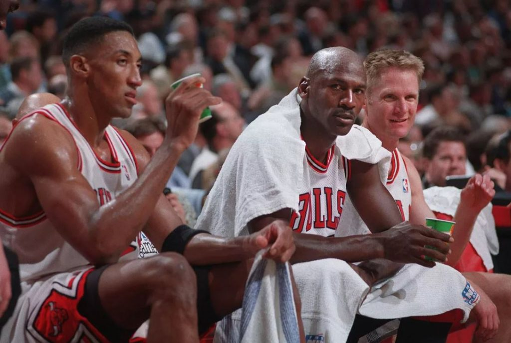 Are Michael Jordan and Scottie Pippen Still Friends After 'The Last Dance'