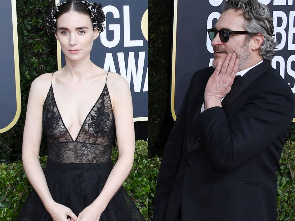 Rooney Mara and Joaquin Phoenix will have their First Child
