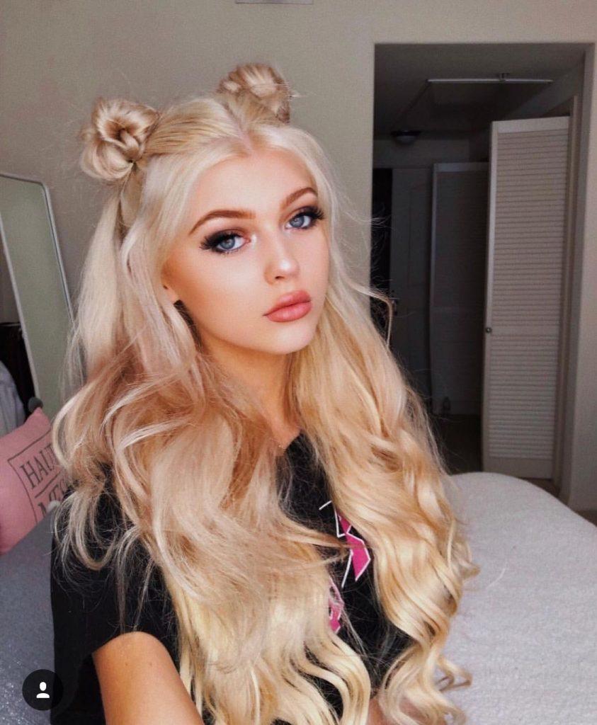 fairy hairstyles for long hair