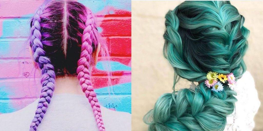 fairy princess hairstyles