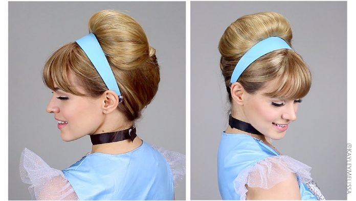 fairy hairstyles 3