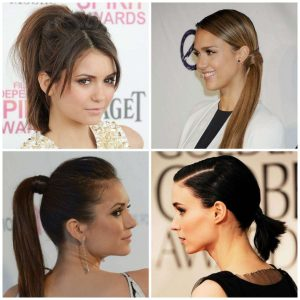 Birthday Hairstyles
