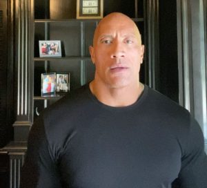 "Dwayne ""The Rock"" Johnson To Donald Trump: 'Where Are You?'"