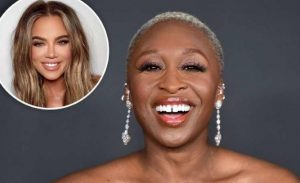 Khloe Kardashian 'Doesn't Understand' Why Cynthia Erivo Mocked Her 'New Face' on TikTok