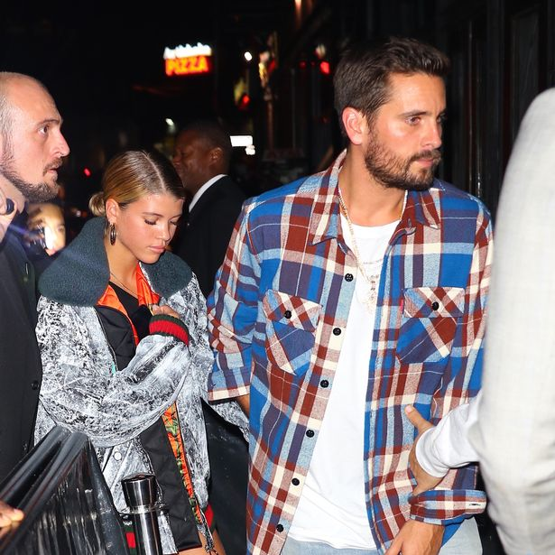 Kourtney Kardashian's fans found significant clue Scott Disick romance is back on