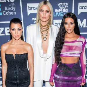 Kylie Jenner's sis 'worried about her spending' after she blew $130M in one year