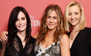 Lisa Kudrow teases significant twist in Friends comeback that deserves the wait