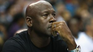 Michael Jordan States He's 'Plain Angry' in Powerful Declaration Regarding George Floyd