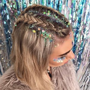 Rave Hairstyles Ideas