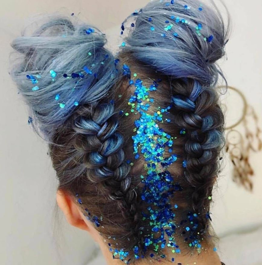 Rave Hairstyles for Women