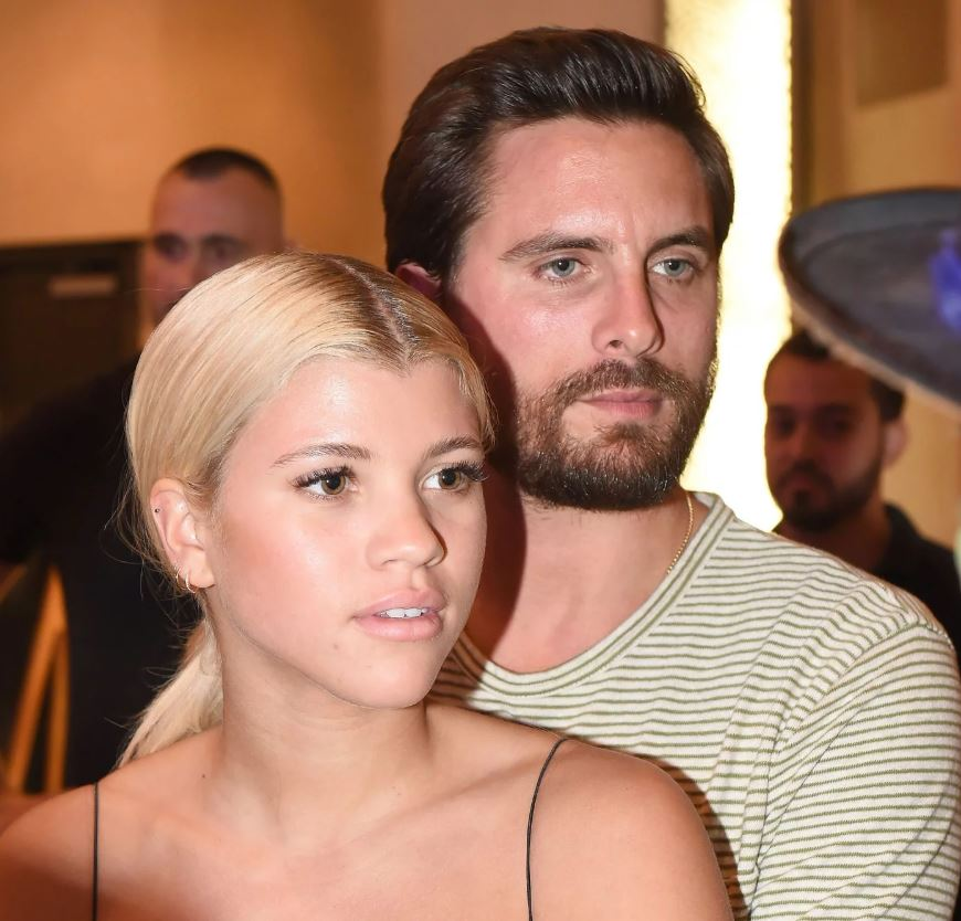 Scott Disick suffers from Sofia Richie and wants her back