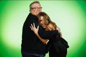 Sofia Vergara rejoins with 'Modern Family' co-star Eric Stonestreet on 'America's Got Talent'
