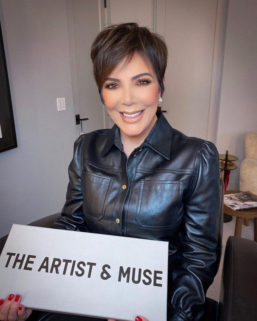 kris jenner haircuts for women over 50