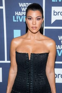 Will Kourtney Kardashian give up KUWTK?