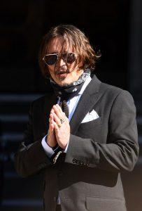 Johnny Depp called Amber '50-cent pole dancer' in grim messages regarding Elon Musk 'event'