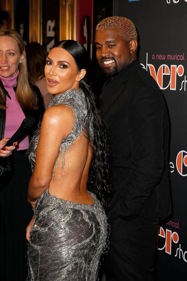 Kanye mentions he betrayed to Kim Kardashian before charging her of unfaithful