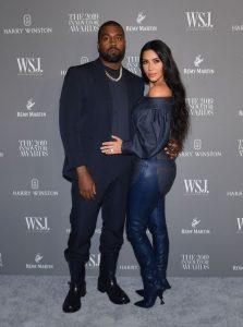 Kim Kardashian's resort meeting with Meek Mill as Kanye hints she betrayed